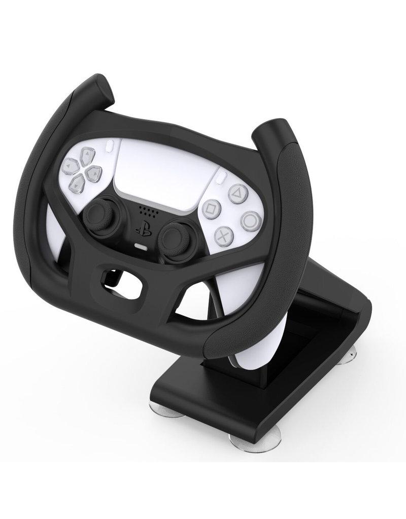 Gaming Racing Lenkrad PS5 Controller Halter Race Station - Playstation 5