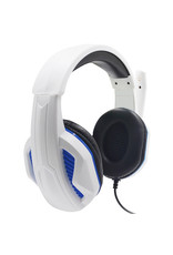 Gaming Headset Over-Ear Surround Stereo Game Koptelefoon met Microfoon voor PS5/PS4/Xbox One/Mac/PC