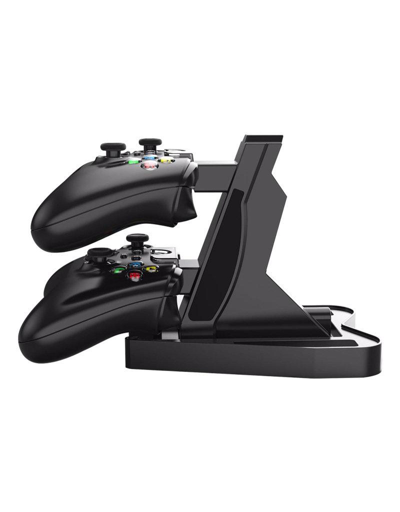 Doppelte Ladestation für X / S-Controller der Xbox-Serie