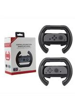 Nintendo Switch - Joy-con Racestuur Set - Zwart