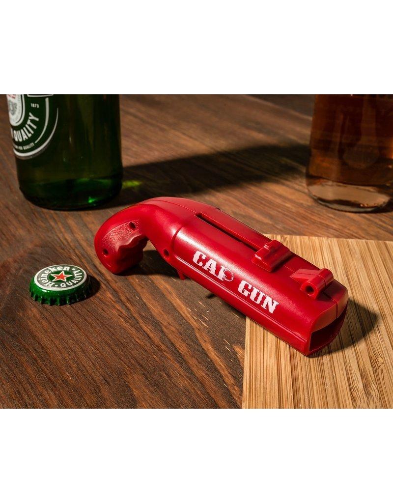Cap Gun - Bierdop schieter - Flesopener