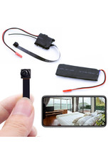 Mini-Spionagekamera