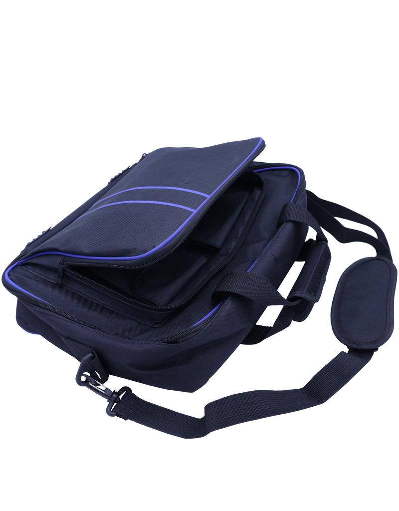 Hochwertige Reisetasche Aufbewahrungstasche Playstation 4/5 - PS4 / PS5 Konsole