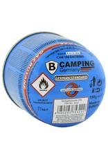Gasblik | Gasbus | Camping Gasvulling | Gas Cartridge | Butaan Gas | 190g