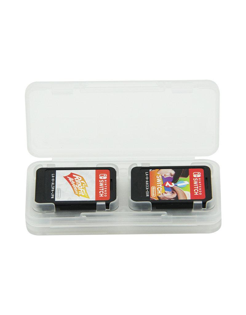 Nintendo Switch - 20-in-1-Spielpaket - Switch-Zubehör
