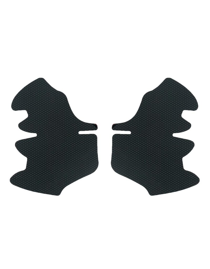 Anti-Rutsch-Anti-Schweiß-Komfort-Grip-Aufkleber PS4 Slim / Pro Controller