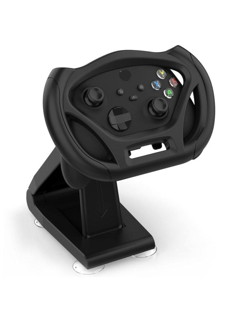Gaming Racing Lenkrad XBOX Controller Halter Rennstation - Xbox Series X.