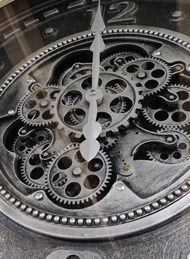Industriële klok Washington