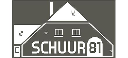 Schuur 81 | Maak van je huis een thuis!