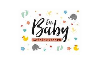 Baby | geboorte
