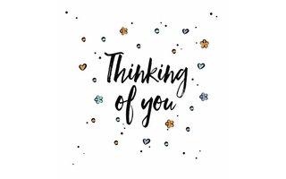Denken aan