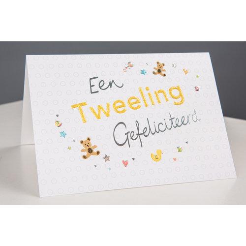 Een Tweeling, Gefeliciteerd