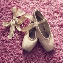 Ballet schoenen