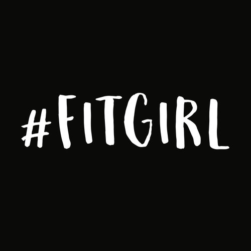 #Fitgirl