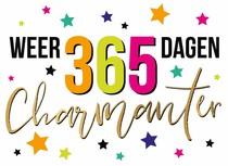 Weer 365 dagen Charmanter