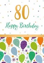 80 happy birthday