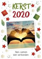 Kerst 2020 niet samen wel verbonden