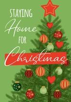 Staying home for christmas