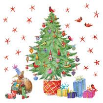 Minikaartje - Kerstboom