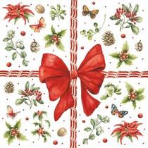 Minikaartje - Kerstcadeau