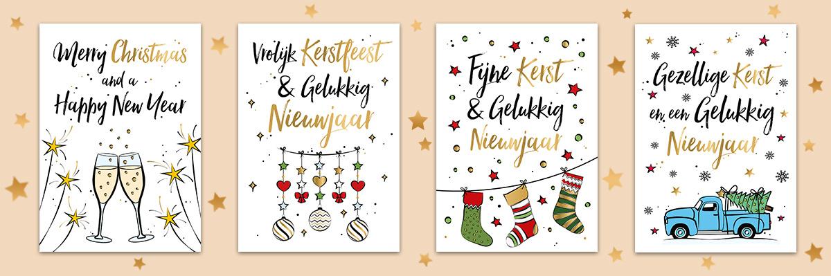 Joy kerst