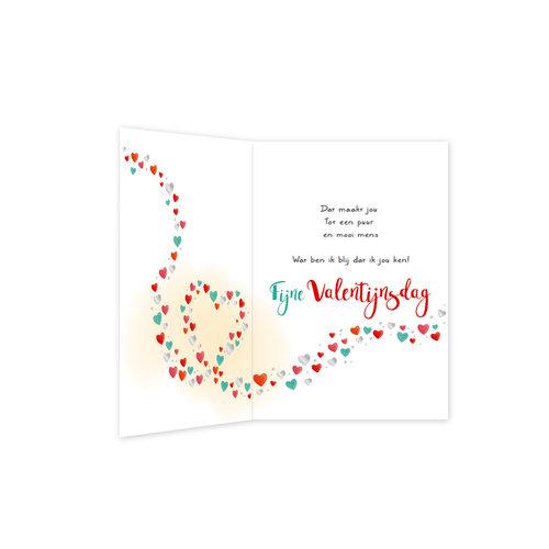 Fijne Valentijn speciaal voor jou
