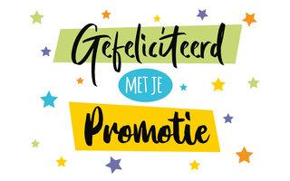 Compliment | promotie