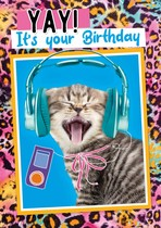 BowieH - It's your birthday