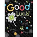 XL kaart - Good luck!