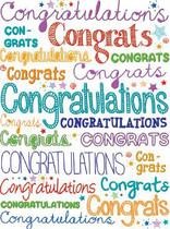 XL kaart - Congratulations