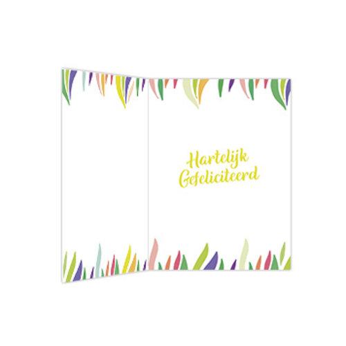 XL kaart - Verjaardagsknuffel