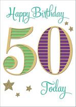 Kaya - Happy Birthday 50 Today