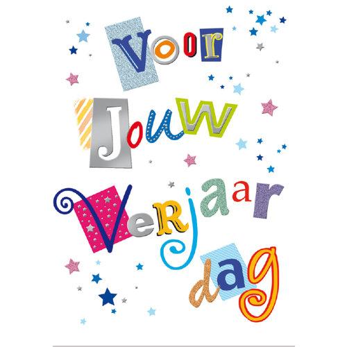 Voor Jouw Verjaardag