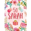 50 Sarah