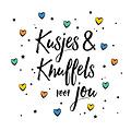 Kusjes & knuffels voor jou