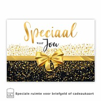 Cadeau-envelop - Speciaal voor jou