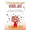 Valentijnsknuffel voor jou