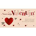Voor mijn Valentijn