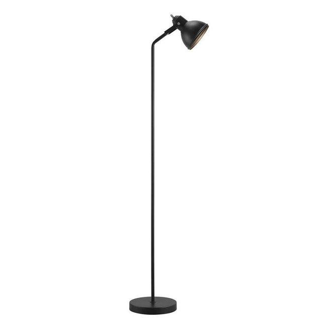 Vloerlamp Aslak - Zwart