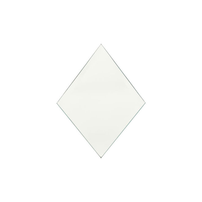 Spiegel Diamond - set van 4