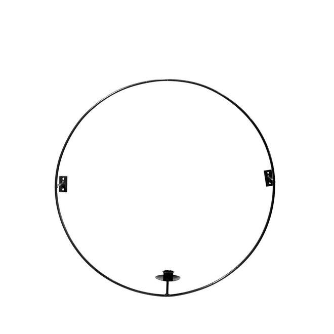 Kandelaar Circle - 50cm