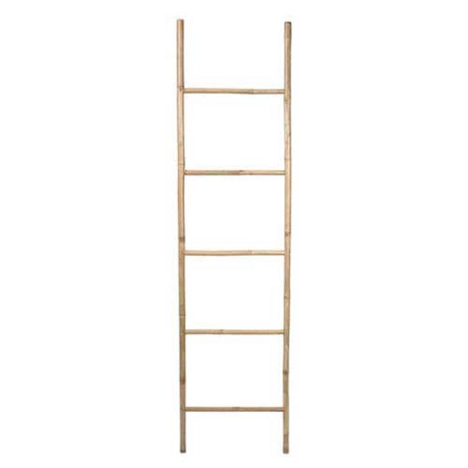 Ladder bamboe - natural