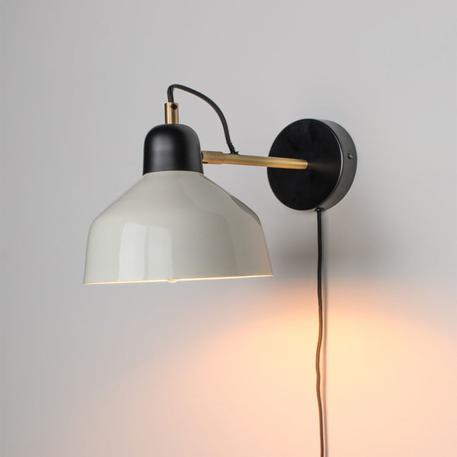 Wandlampje Skala