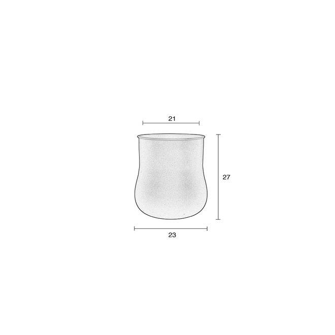 Vaas Blob XL | Sand