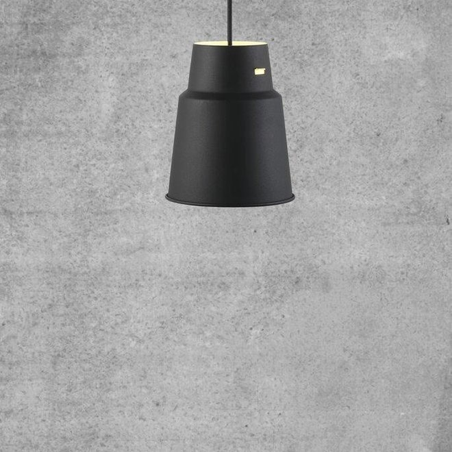 Hanglamp Step17 - Zwart