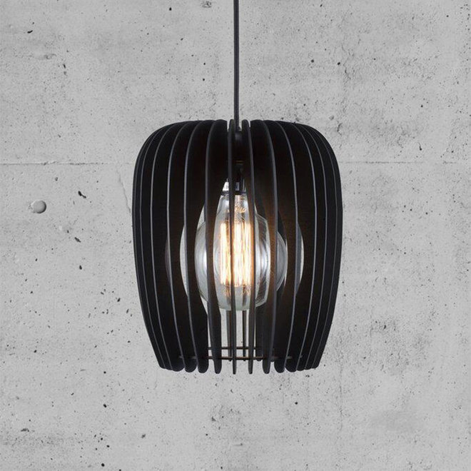 Hanglamp Tribeca 24 - Zwart