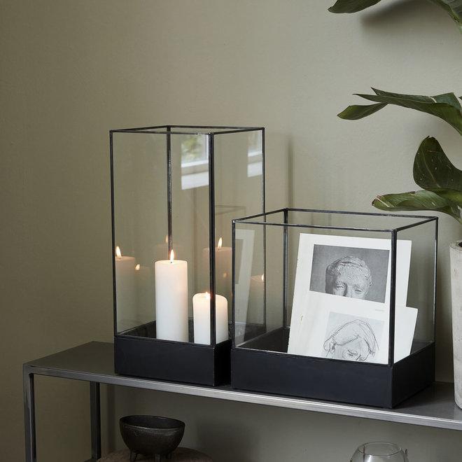 Display box | black antique