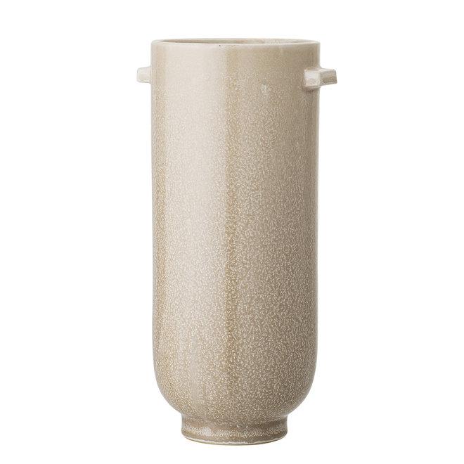 Vaas | steen beige