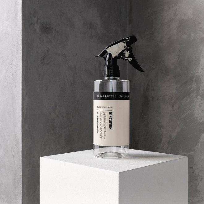 Spray bottle | gerecycled plastic