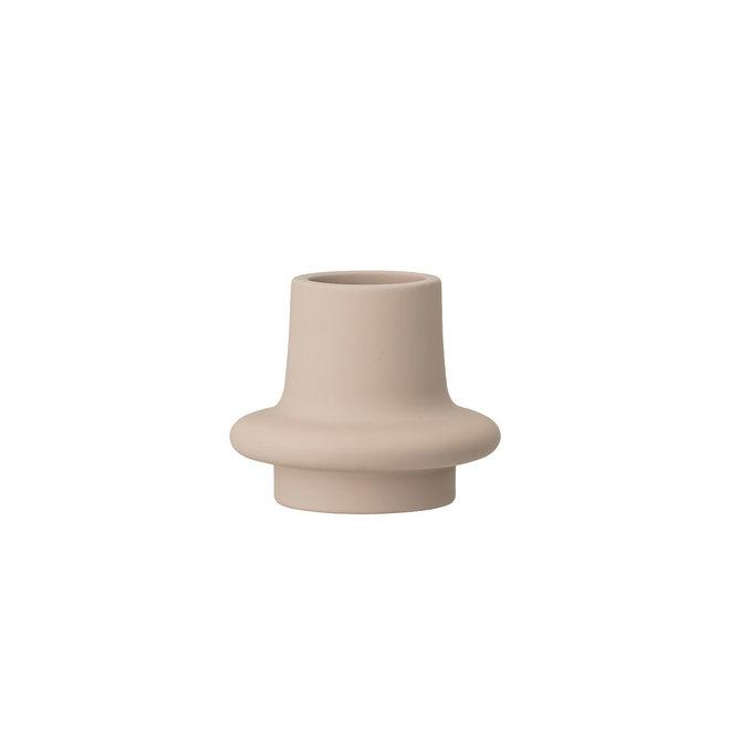 Waxinelichthouder Sand